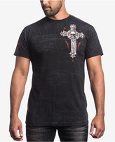Affliction Men's Repost Graphic-Print T-Shirt