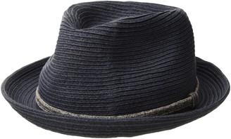 Bailey Of Hollywood Men's Shelley Fedora Bucket Hat
