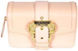Versace Couture Buckled Shoulder Bag