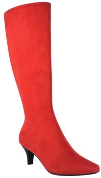 Impo Namora Wide-Calf Dress Boots Women's Shoes