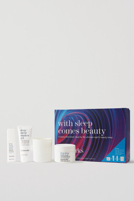 This Works With Sleep Comes Beauty Set - one size