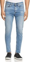 Rag & Bone Standard Issue Fit 2 Super Slim Fit Jeans in Clean Vintage
