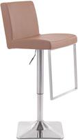 ZUO Puma Bar Chair