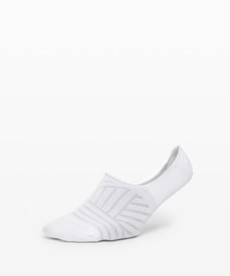 Lululemon Secret Sock
