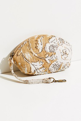 Fp Collection Chunky Change Purse