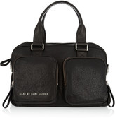 Marc by Marc Jacobs Maverick Whillas textured-leather tote