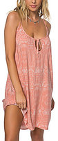O'Neill Franco Printed Tank Dress