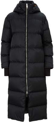 Burberry Quilted Puffer Coat