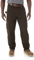 Riggs Workwear Men's Relaxed-Fit Ripstop Ranger Pants