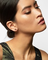 Thumbnail for your product : Ted Baker BEELII Bee earrings