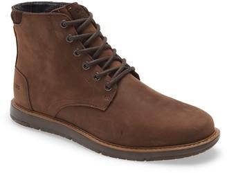 Toms Hillside Plain Toe Boot