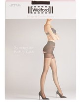 Wolford Synergy 20 Tights - Womens - Black