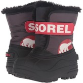 Sorel Snow Commander Kids Shoes