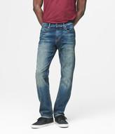 Slim Straight Medium Wash Reflex Jean
