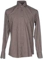 Del Siena Shirts - Item 38597647