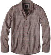 Prana Bergamont Slim Shirt - Men's
