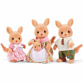 International Playthings Calico Critters Hopper Kangaroo Family