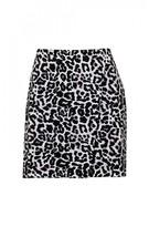 DECJUBA Harriet Wrap Mini Skirt