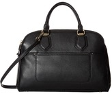 Cole Haan Tali Double Zip Satchel