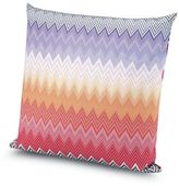 Missoni Home Patterned Cushion