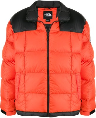 The North Face Lhotse feather down jacket