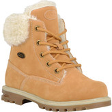 Lugz Empire HI Fur Work Boot (Boys')