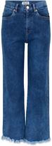 Baum und Pferdgarten Nairne Frayed Jeans
