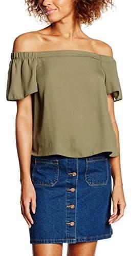 New Look Women's Sarah Bardot Top