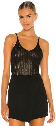 Line & Dot Olivia Sweater Top