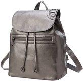 AINISI Backpack AINISI Womens New Fashion Genuine Leather Backpacks Schoolbag Shoulder Bag