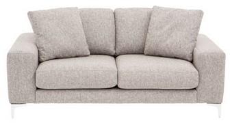 Vue Essentials 'Abbey' 2 Seater Sofa
