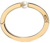 Chloé 'Darcey' Swarovski crystal pearl bangle