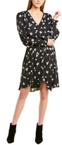 Joie Marlayne Mini Dress