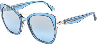Roberto Cavalli Women's Rc1093 55Mm Sunglasses