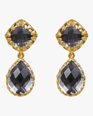 Larkspur & Hawk Small Jane Earrings