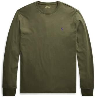 Ralph Lauren Classic Fit Crewneck T-Shirt