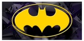 "Batman Beach Towel - Multicolor - (28"" X 58"")"