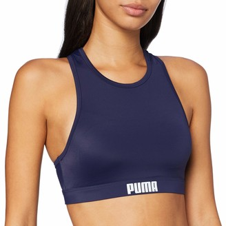 Puma Women's Swim Top-Racerback Bikini