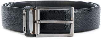 Lanvin business belt