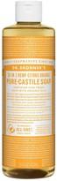 Dr Bronner Citrus Castile Liquid Soap 473ml