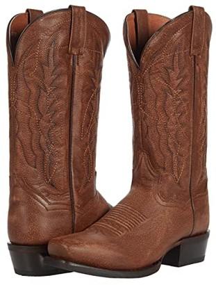 Dan Post Hawthorne (Cognac) Men's Boots