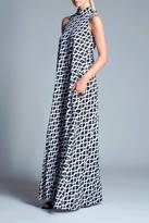 Julian Chang Long Maxi Dress