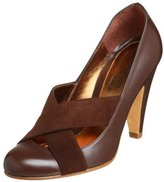 Te Casan by Fay Baldock Women's Figure Pump