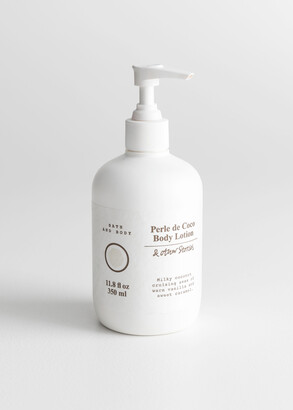 And other stories Perle de Coco Body Lotion
