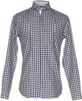 Paolo Pecora Shirts - Item 38676646