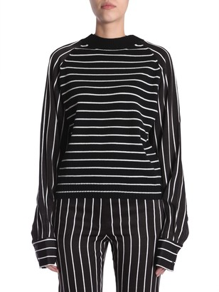 Haider Ackermann Striped Jumper