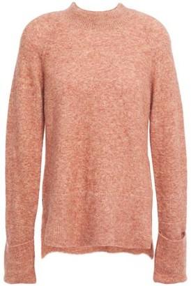 3.1 Phillip Lim Melange Knitted Sweater