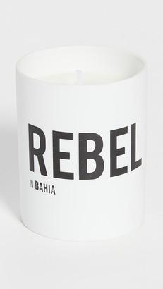 Noë REBEL in Bahia - Neroli & Incense 220g