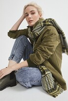 Thumbnail for your product : Witchery Zurich Check Scarf