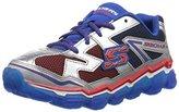 Skechers Boys Skech Air-Fly Back Athletic Sneaker (Little Kid/Big Kid)
